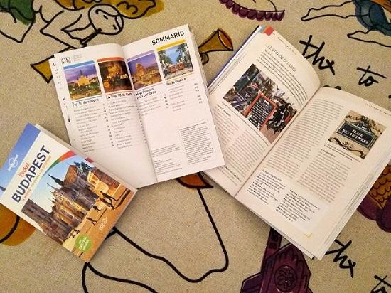 guide per le città