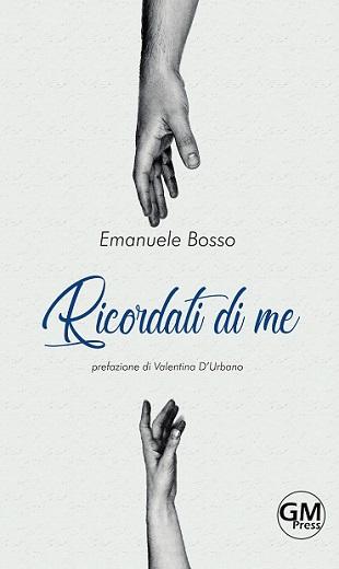Emanuele Bosso Ricordati di me