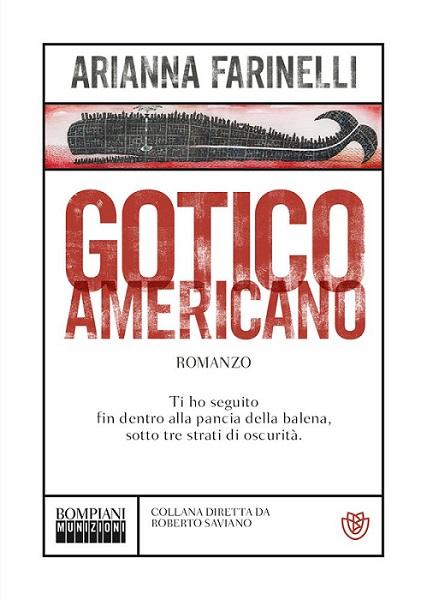 gotico americano