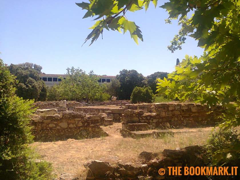 La mia Grecia: viaggio nei ritorni della memoria
