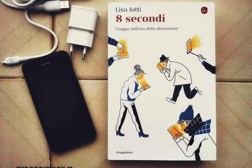 8 secondi