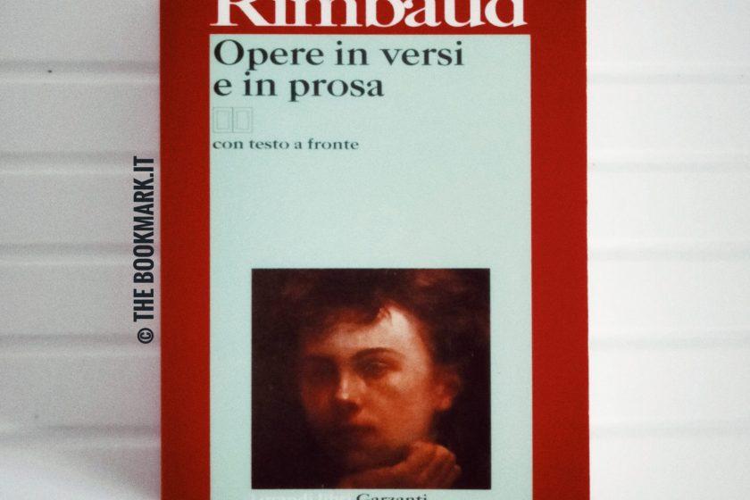 Rimbaud - La poesia nel male assoluto