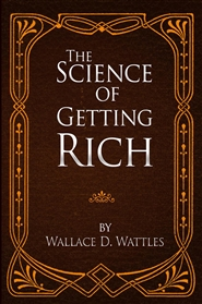 Image result for the science of getting rich book cover