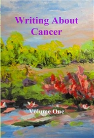 Writing About Cancer cover image
