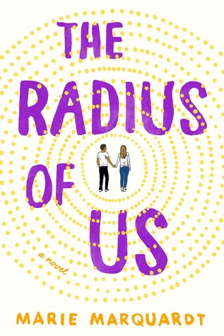 radius of us