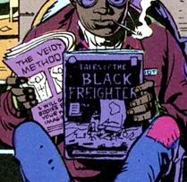 blackfreighter