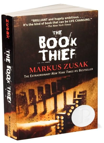 guest review the book thief by markus zusak  the book thief by markus zusak publisher alfred knopf random house 2005 length 552 illustrious pages summary