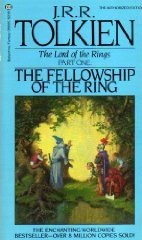 the thirst for power in the fellowship of the ring by jrr tolkien Galadriel narrates the opening prologue to the fellowship of the ring, describing the war of the ring and the initial defeat of sauron she is shown receiving one of the elven rings of power  galadriel appears in person later when the fellowship arrive in lórien , greeting them alongside her husband celeborn.