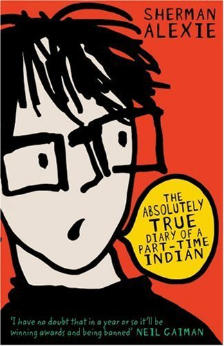 the true diary of a part time indian summary