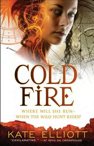 Coldfire trilogy goodreads giveaways