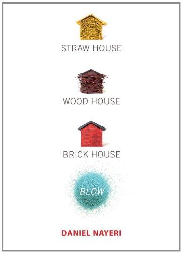 Beautiful Title: Straw House, Wood House, Brick House, ...