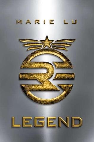 legend book review