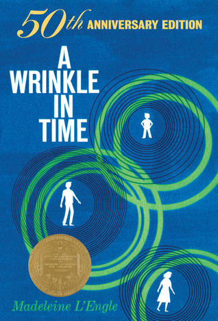 50th Anniversary Edition - Wrinkle in Time