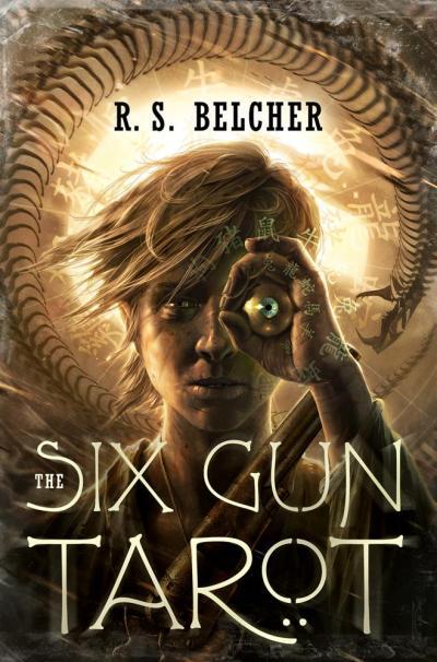 The Six Gun Tarot