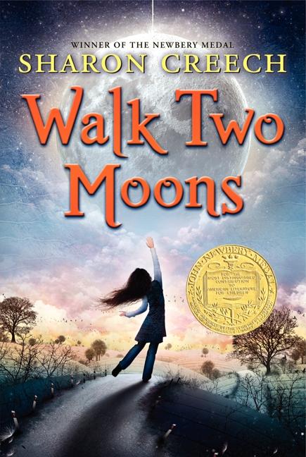 walk two moons setting