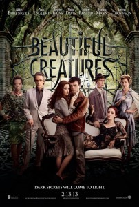 Beautiful Creatures Poster