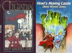 Tigana & Howl