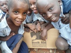 Book Aid International (Nambi Sseppuuya Community Resource Center, Uganda)