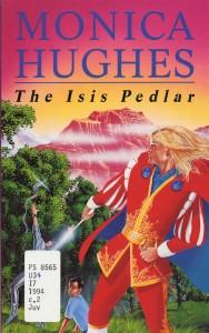 Isis Pedlar (1)