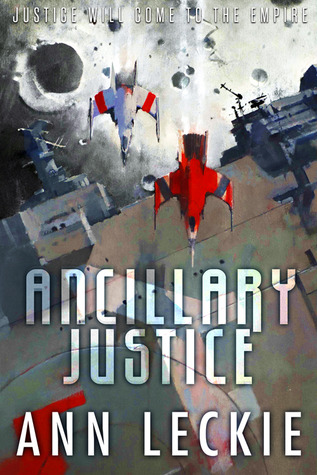 Joint Review: Ancillary Justice by Ann Leckie |