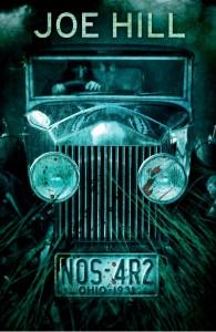 NOS4R2 (UK cover)
