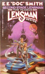 Lensman Series