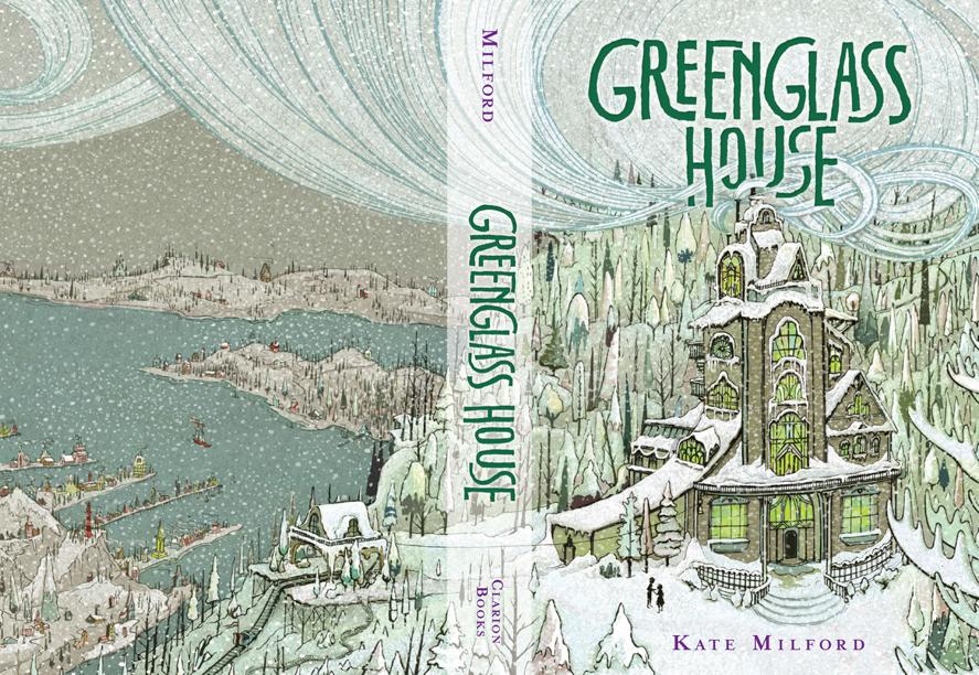Greeglass Cover