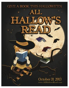 All Hallows Read 2013