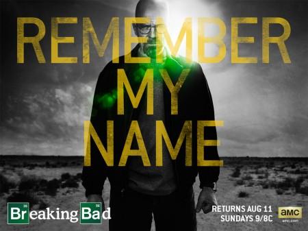 Breaking Bad (Season 5)