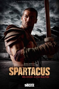 Spartacus (Blood & Sand)