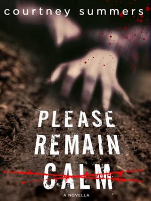 Please Remain Calm