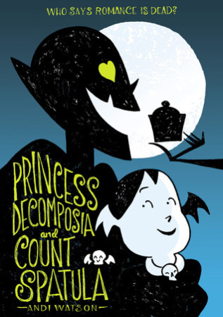 Princess Decomposia