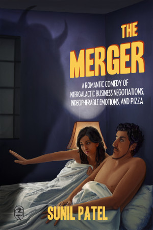 The Merger (final cover)