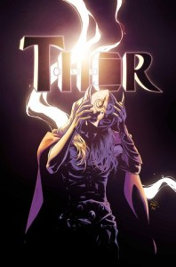 Thor Vol 2 Who Holds the Hammer
