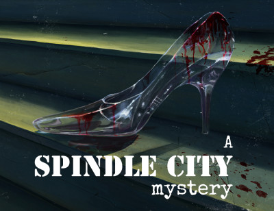Spindle City Mystery Series
