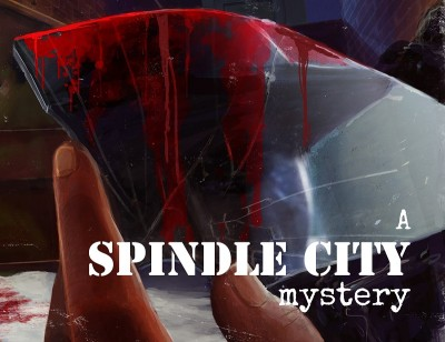 Spindle City Mysteries