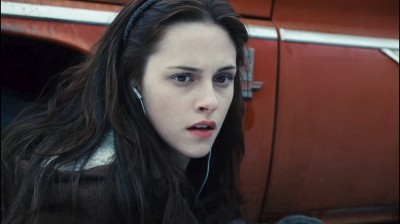 Bella Swan, Twilight