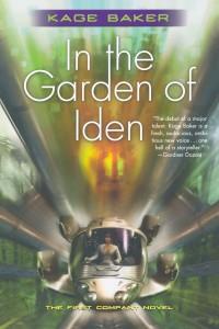 Garden of Iden