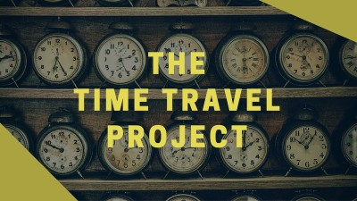 Time Travel Project - Folder