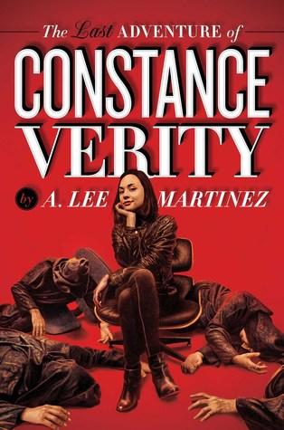 The Last Constance Verity