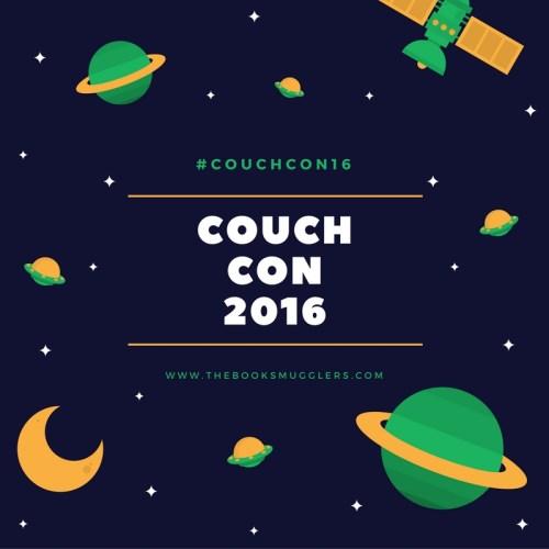 #Couchcon16