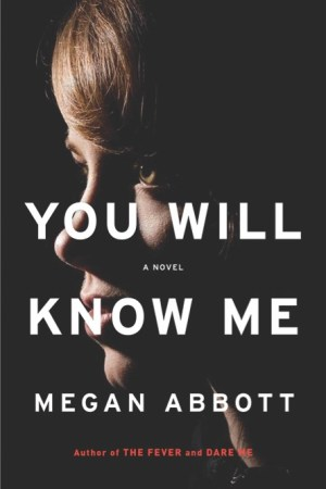 Book Review You Will Know Me
