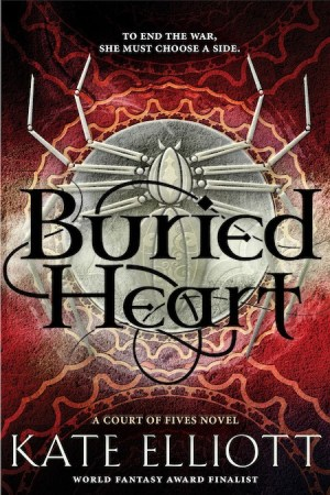 Buried Heart