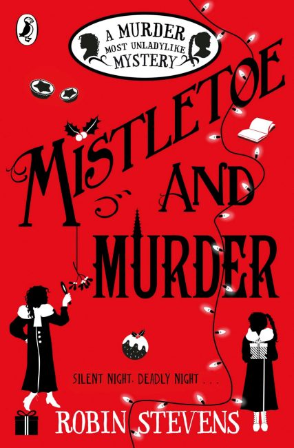 mistletoe-and-murder-cover