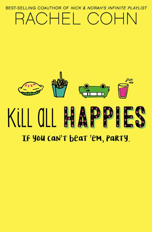 Kill All Happies