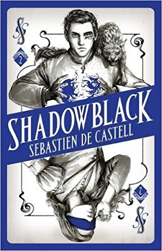 Shadowblack