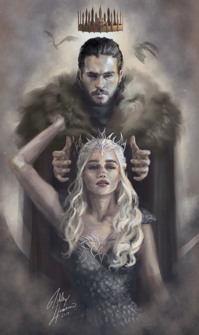 Of Kings and Queens by Asha47110