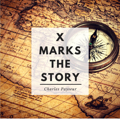 X Marks The Story: May 2021