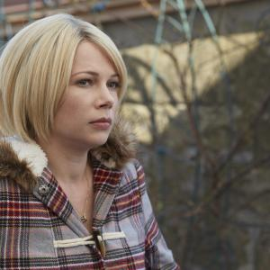 image of michelle williams in manchester by the sea