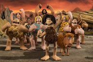 early man review